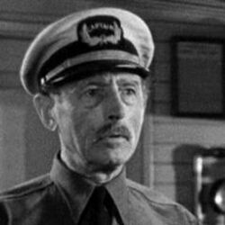 Captain Englehorn