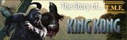 TME P1 King Kong