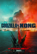 Godzillavs.Kongposter