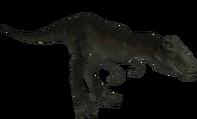 Venatosaurus infobox