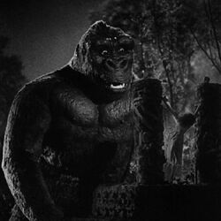 Kong (1933)