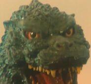 Godzilla 1992 Profile