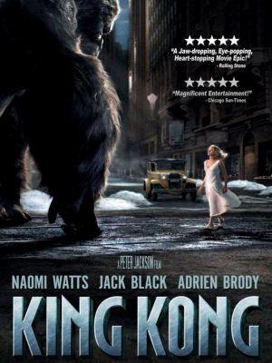 King Kong 2005 Film King Kong Wiki Fandom