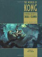 World of Kong book