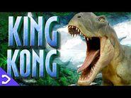 The GREATEST Hunter On Skull Island - Venatosaurus (MONSTER BREAKDOWN)