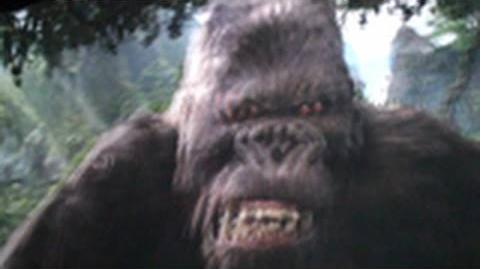King Kong 360 3D Return To Skull Island (HD Complete Experience) Universal Studios Hollywood USH
