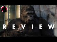 Up From The Depths Reviews - King Kong (2005)