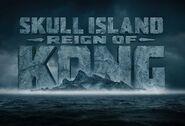 Kong title
