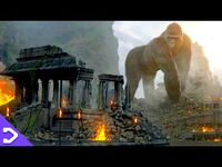 The RISE And FALL Of Skull Island! (King Kong EXPLAINED)