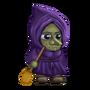 Witch of Sausan