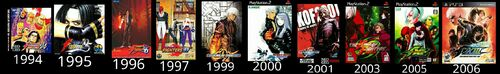 The King of Fighters Timeline.jpg