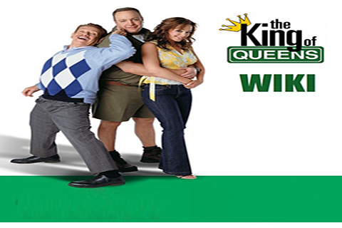 King Of Queens Wiki