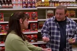Supermarket Story - Doug and Carrie go Thanksgiving Dinner shopping.jpg