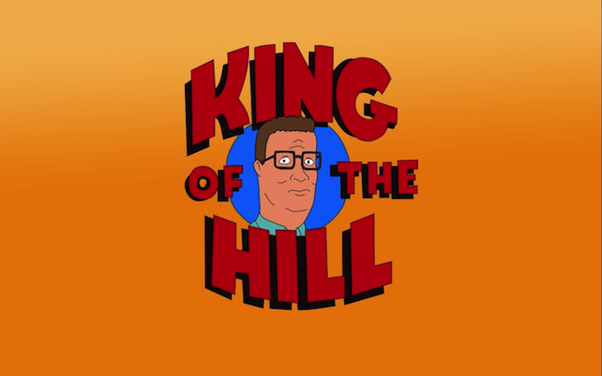 King of the Hill Wiki