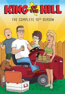 King of the Hill Season 10