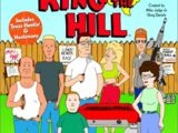 King of the Hill Video Game
