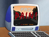 Pro-Pain! (video game)