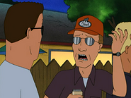 Hank For God Sake