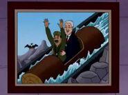 Bill Clinton Saddam Hussein