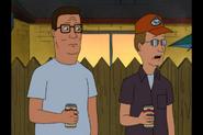 Dale Tells Bill More like Assoholics