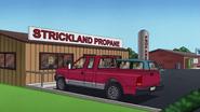 Strick Prop. Season 13