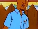 """Roger """"Booda"""" Sack"""