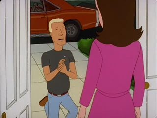 Dang Ol Love King Of The Hill Wiki Fandom It was first aired on march 3, 2002. dang ol love king of the hill wiki