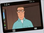 Hank MySpace Picture