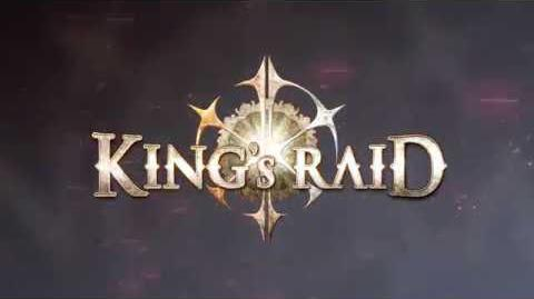 King's Raid Promotion Video