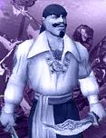 Пират-призрак