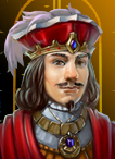 Король Фридрих