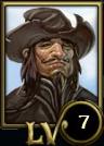 Captain Cock