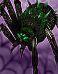 Мёртвый паук