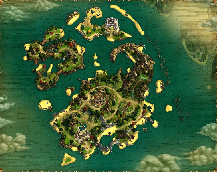 Западные Острова