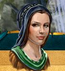Хозяйка Марта