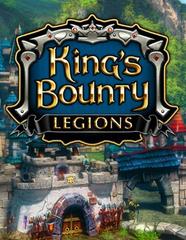 """Список игр по вселенной """"King's Bounty"""""""