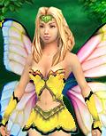 Солнечная фея