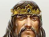 Король Марк Леонар