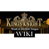 King's Knight: Wrath of the Dark Dragon Wiki