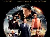Kingsman: The Secret Service (film)