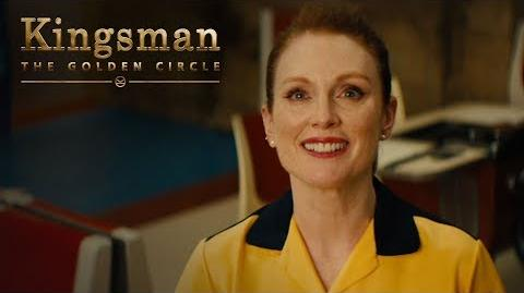 "Kingsman The Golden Circle ""One Little Pill"" TV Commercial 20th Century FOX"