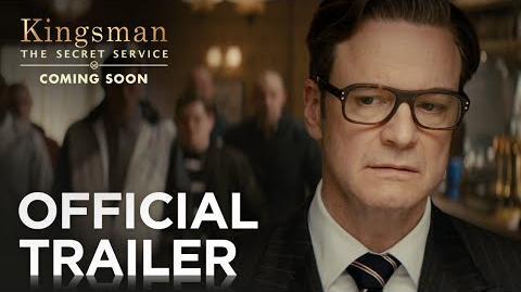 Kingsman The Secret Service Film The Kingsman Directory Fandom