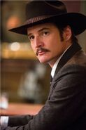 Pedro-pascal-in-KINGSMAN-THE-GOLDEN-CIRCLE