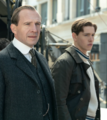 The King's Man (NYCC First Look Photos)
