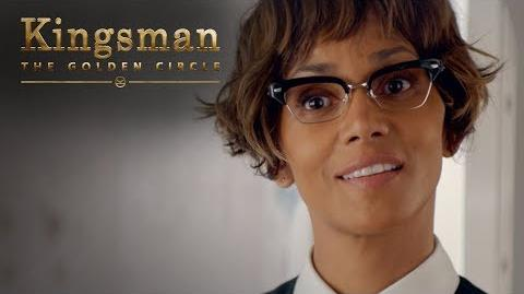 "Kingsman The Golden Circle ""Let's Get Started"" TV Commercial 20th Century FOX"