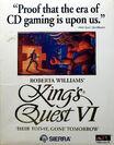King's Quest VI CD