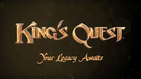 King's_Quest_Game_Awards_2014_Reveal_Trailer