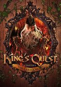 King's Quest Chapter V: The Good Knight