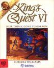 King's Quest VI Mac