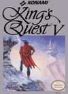 King's Quest V (NES)
